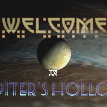 Jupiters Hollow Music Video